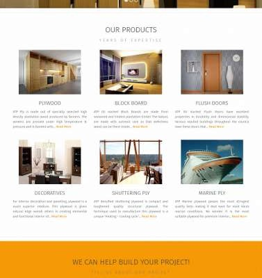 Assam Timber Products