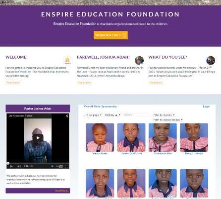 Enspire Eductaion Academy